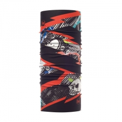 Chusta Dziecięca Coolnet UV+ Junior Buff BOLTY MULTI